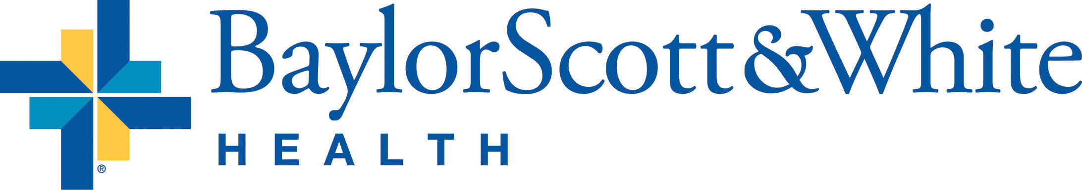 Baylor Health Care System Logo